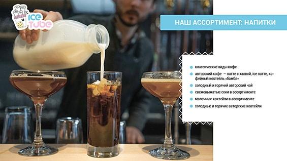 Prezentacija-kafe-morozhenogo-dlja-arendy-mesta-v-torgovom-centre-assortiment-napitkov