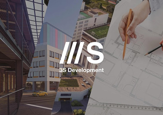 Презентация компании 3S Development