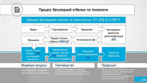 Prezentacija-proizvoditelja-absorbirujushhego-belja-dlja-investorov-process-beshlornoj-otbelki-tehnologija