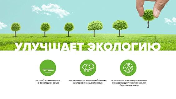 Презентация инвестиционного проекта