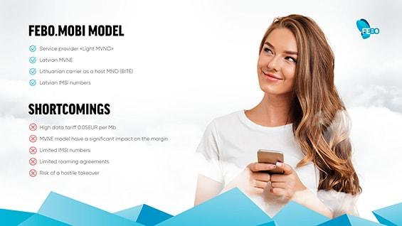 Презентация IT сервиса International SMS Premium Rate Services для заказчиков