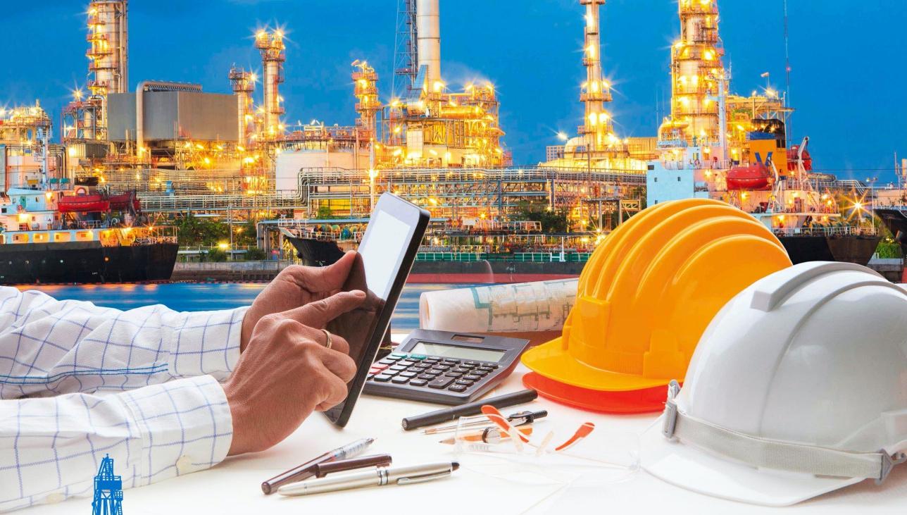 Презентации для нефтегазовой отрасли: как мы помогаем компаниям расти и поддерживать репутацию